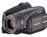 CANON HDVビデオカメラ iVIS HV30にはワイドコンバージョンレンズを装着しましょう。