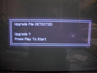 upgrade?